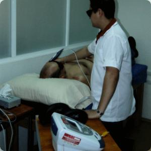 terapia fisica condesa