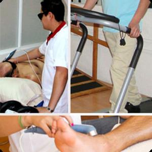 terapia de rehabilitacion