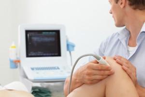 ultrasonido fisioterapia
