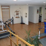 Clinica de rehabilitacion