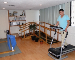 Fisioterapia: mitos y realidades
